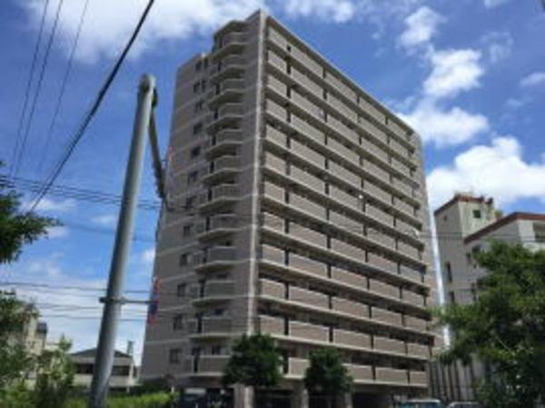 大牟田市松原町 中古マンション ハウスユマニテ大牟田駅 4LDKのサムネイル