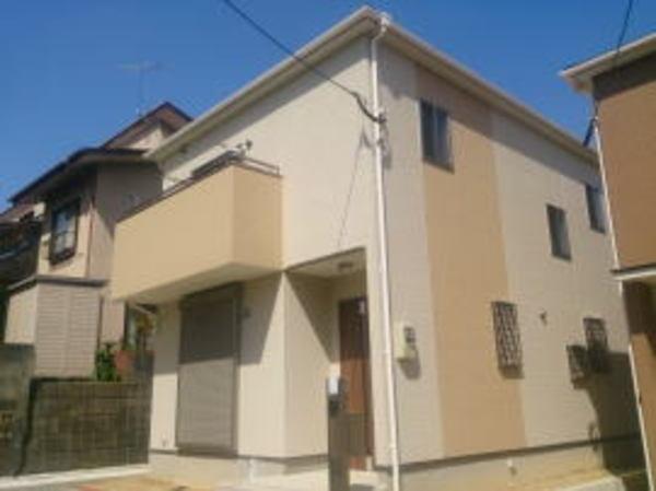 福岡市東区若宮 新築一戸建 オール電化 3LDKのサムネイル