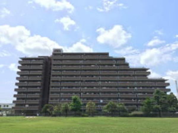 大牟田市新地町 中古マンション コアマンションパークシティ 3LDKのサムネイル