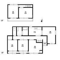 荒尾市下井手 2階建住宅のサムネイル