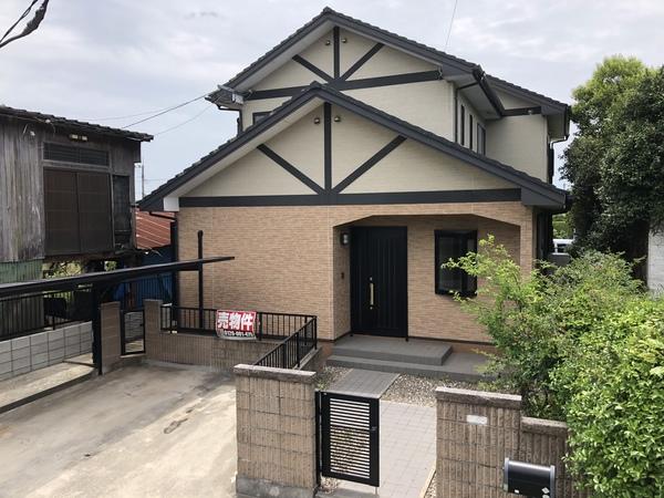 大牟田市諏訪町一丁目 2階建住宅のサムネイル