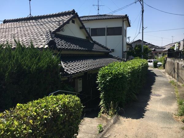 大牟田市上官町二丁目 平家建住宅のサムネイル