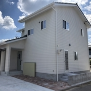 大牟田市草木 新築2階建住宅