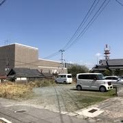 大牟田市宝坂町一丁目 売土地