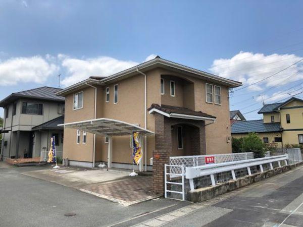 大牟田市久福木 2階建住宅のサムネイル