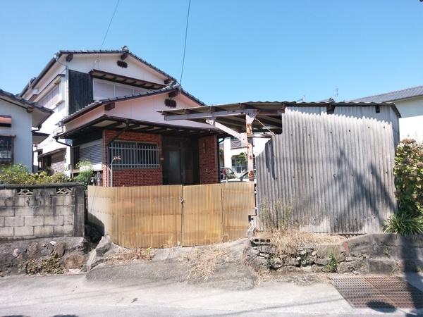 大牟田市三池 2階建住宅のサムネイル