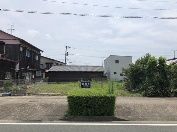 大牟田市北磯町 売土地のサムネイル