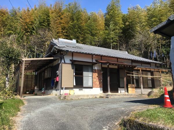 大牟田市四ケ 中古住宅のサムネイル