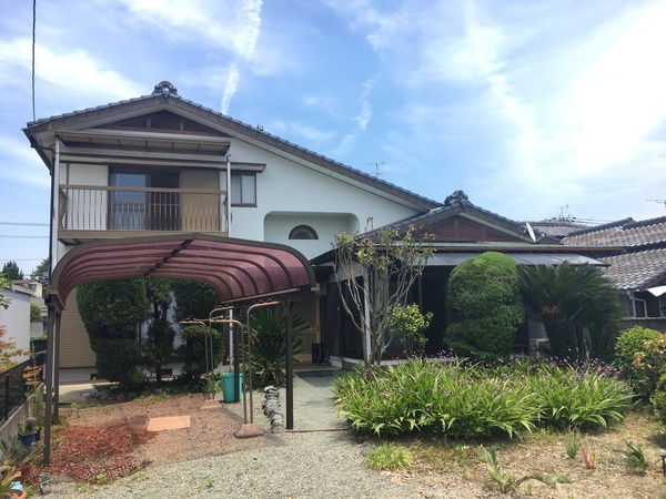 大牟田市一部町 中古住宅のサムネイル