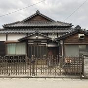 大牟田市黄金町一丁目 売土地
