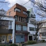 大牟田市新栄町 売一棟ビル