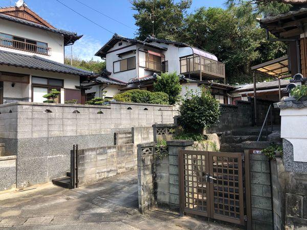 大牟田市米生町二丁目 中古住宅のサムネイル