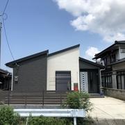 大牟田市田隈 平家建住宅