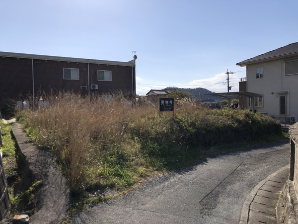 大牟田市臼井町 売土地のサムネイル
