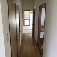 大牟田市岬 平家建住宅のサムネイル