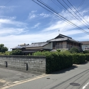 大牟田市草木 売土地2