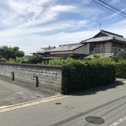 大牟田市草木 売土地1