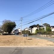 大牟田市田隈 売土地 区画2