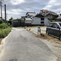 大牟田市橘 売土地のサムネイル