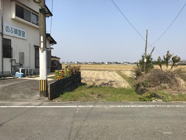 大牟田市倉永 売土地のサムネイル