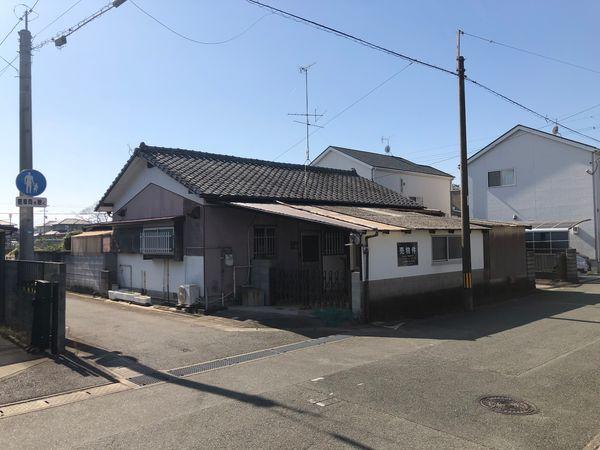 大牟田市天領町二丁目 売土地のサムネイル