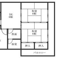 大牟田市鳥塚町 売マンションのサムネイル