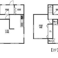 荒尾市荒尾 2階建住宅のサムネイル