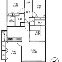 大牟田市不知火町二丁目 売マンションのサムネイル