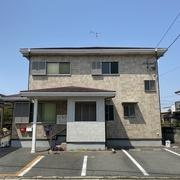 大牟田市城町二丁目 2階建共同住居兼事務所