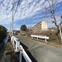 大牟田市新勝立町二丁目 売土地のサムネイル