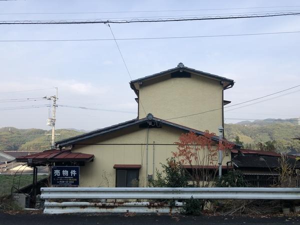 大牟田市上内 2階建住宅のサムネイル