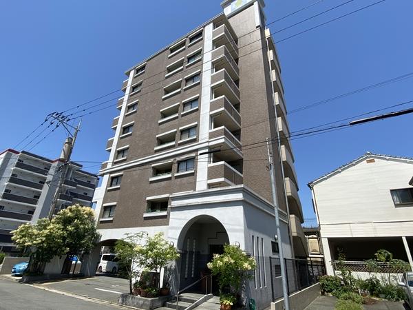 大牟田市本町四丁目 売マンションのサムネイル