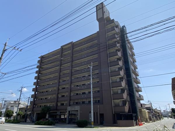 大牟田市中友町 売マンションのサムネイル