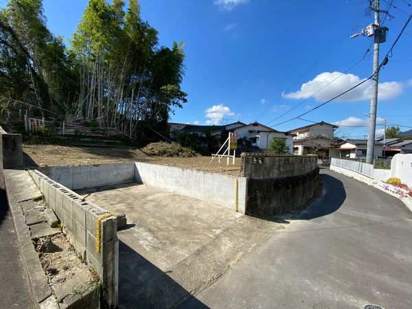 大牟田市新町 売土地のサムネイル