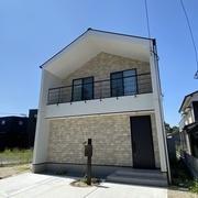 柳川市出来町 新築2階建住宅