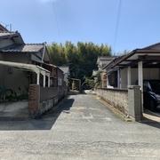 大牟田市宮部 売土地