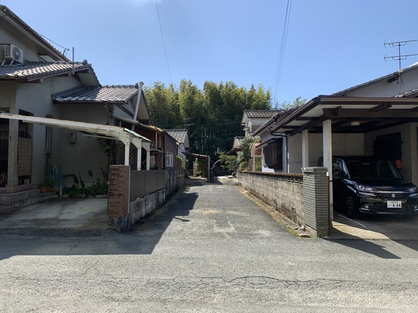 大牟田市宮部 売土地のサムネイル