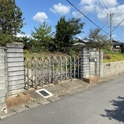 大牟田市馬込町一丁目 売土地