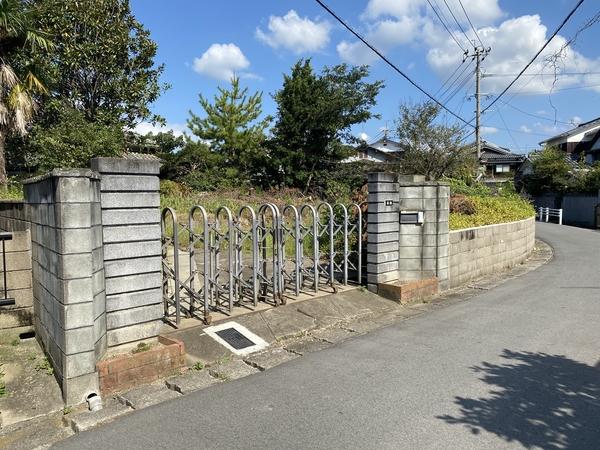 大牟田市馬込町一丁目 売土地のサムネイル