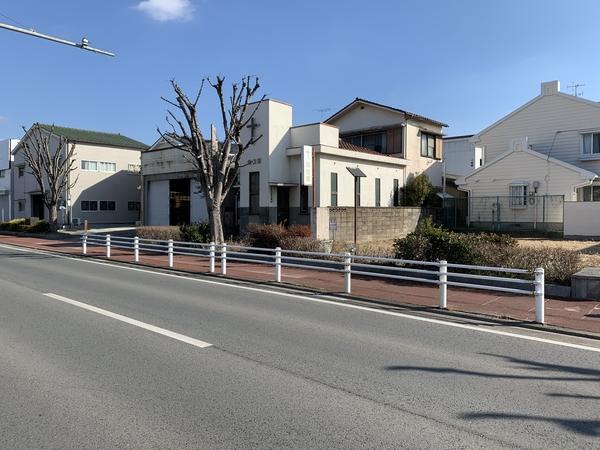 大牟田市日出町二丁目 売土地のサムネイル