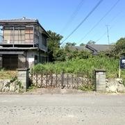 荒尾市増永売土地 区画2