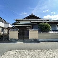 大牟田市歴木 平家建住宅