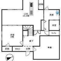 大牟田市天道町 2階建住宅のサムネイル