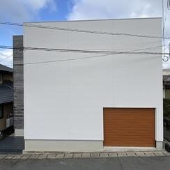 大牟田市天道町 2階建住宅