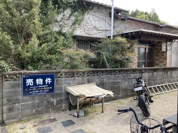 大牟田市岩本 平家建住宅のサムネイル