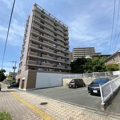 大牟田市上町二丁目 売マンション