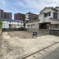 大牟田市柿園町二丁目 売土地のサムネイル