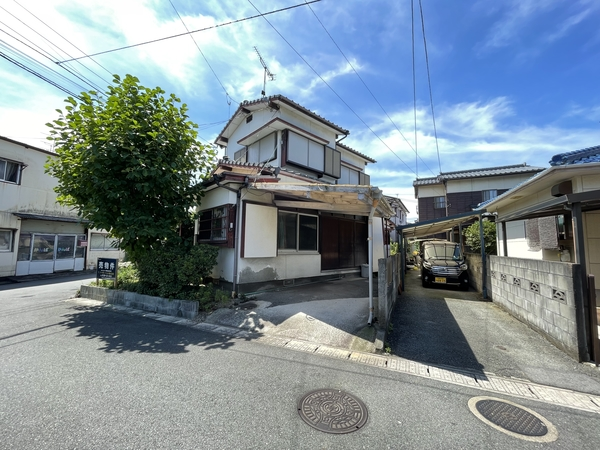大牟田市小浜町 2階建住宅のサムネイル