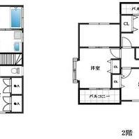 玉名市山田 2階建住宅のサムネイル