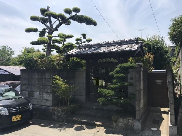 大牟田市白金町 平家建住宅のサムネイル
